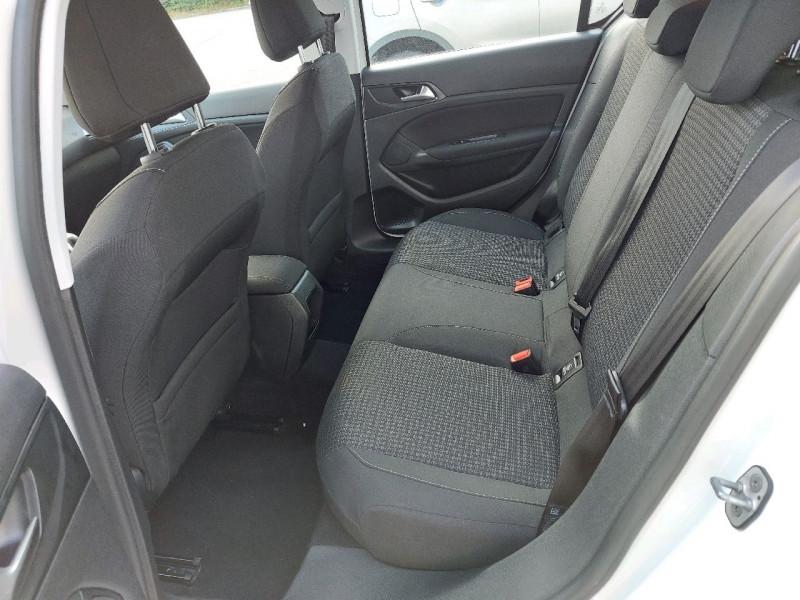 Photo 7 de l'offre de PEUGEOT 308 1.6 BLUEHDI 100CH S&S ACTIVE à 9990€ chez Carlyss automobiles Vitré