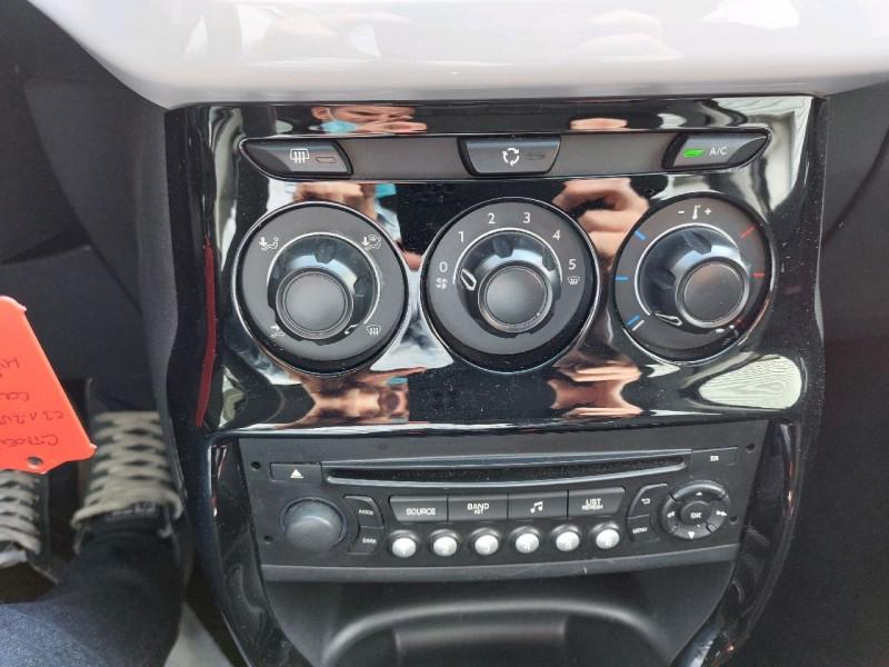 Photo 11 de l'offre de CITROEN C3 1.2 VTI COLLECTION II à 7790€ chez Carlyss automobiles Vitré