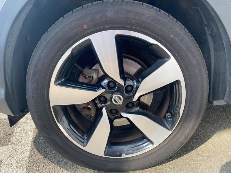 Photo 4 de l'offre de NISSAN QASHQAI 1.5 DCI 110CH CONNECT EDITION EURO6 à 12490€ chez Carlyss automobiles Vitré
