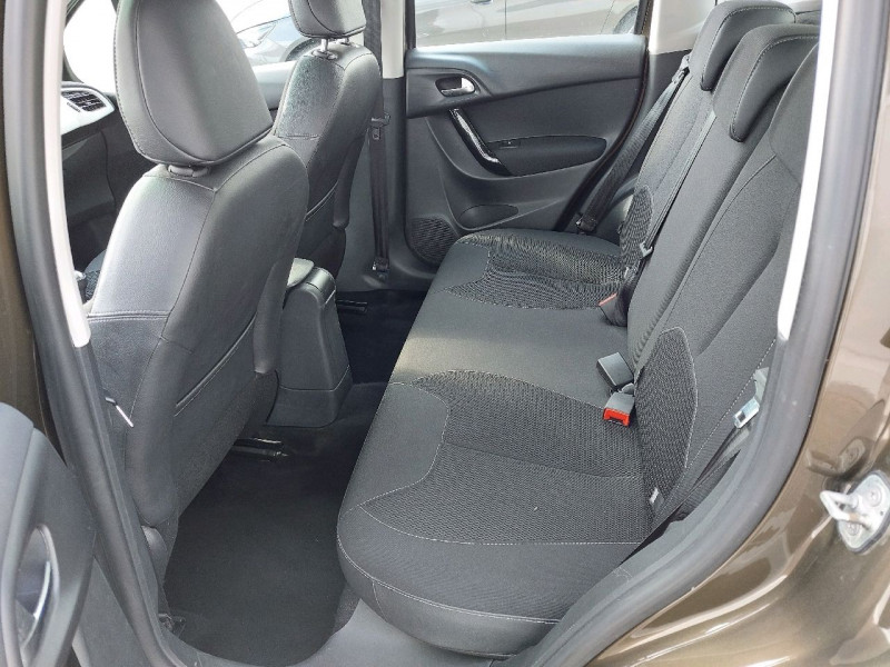 Photo 8 de l'offre de CITROEN C3 1.2 VTI COLLECTION II à 7790€ chez Carlyss automobiles Vitré