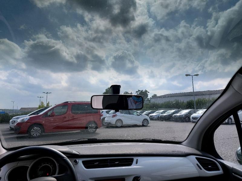 Photo 10 de l'offre de CITROEN C3 1.2 VTI COLLECTION II à 7790€ chez Carlyss automobiles Vitré