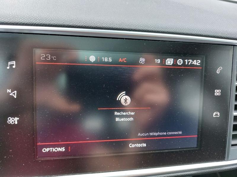 Photo 18 de l'offre de PEUGEOT 308 SW 1.5 BLUEHDI 130CH S&S GT LINE à 16990€ chez Carlyss automobiles Vitré