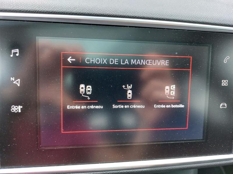 Photo 20 de l'offre de PEUGEOT 308 SW 1.5 BLUEHDI 130CH S&S GT LINE à 16990€ chez Carlyss automobiles Vitré