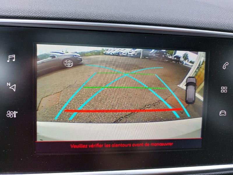 Photo 16 de l'offre de PEUGEOT 308 SW 1.5 BLUEHDI 130CH S&S GT LINE à 16990€ chez Carlyss automobiles Vitré