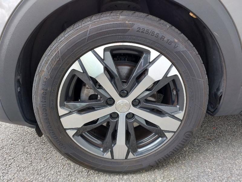 Photo 7 de l'offre de PEUGEOT 3008 2.0 BLUEHDI 150CH GT LINE S&S à 23990€ chez Carlyss automobiles Vitré