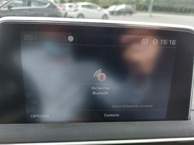 Photo 22 de l'offre de PEUGEOT 3008 2.0 BLUEHDI 150CH GT LINE S&S à 23990€ chez Carlyss automobiles Vitré