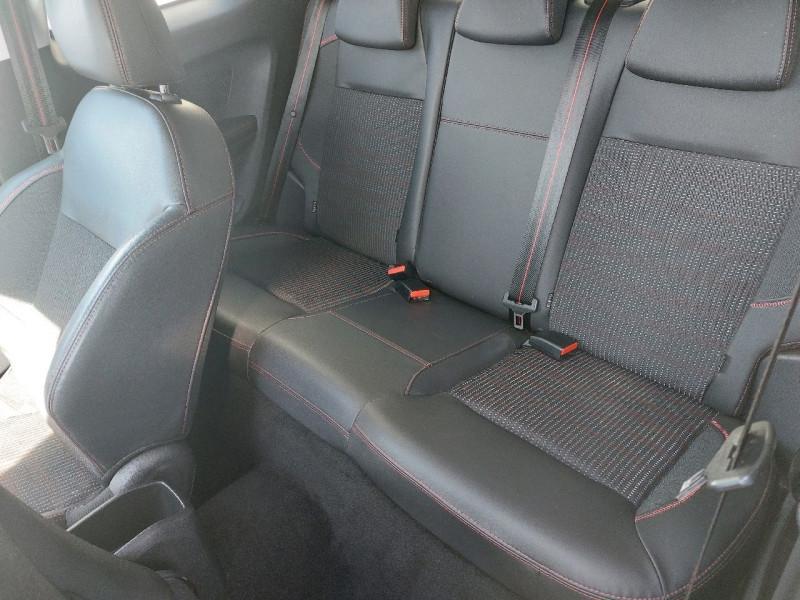 Photo 10 de l'offre de PEUGEOT 208 1.2 PURETECH 110CH GT LINE S&S 3P à 10290€ chez Carlyss automobiles Vitré