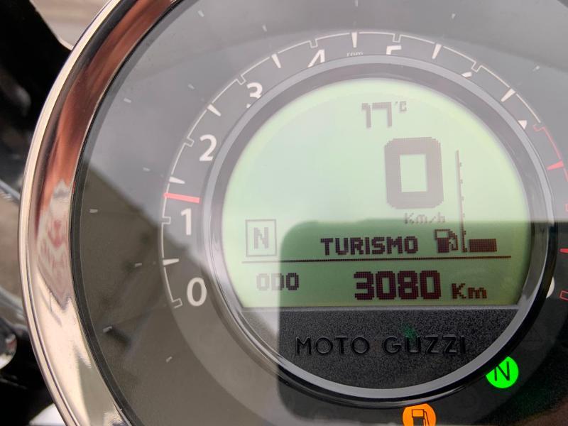 Photo 10 de l'offre de MOTO-GUZZI California 1400 Touring ABS 1ERE MAIN à 16990€ chez Franck motos