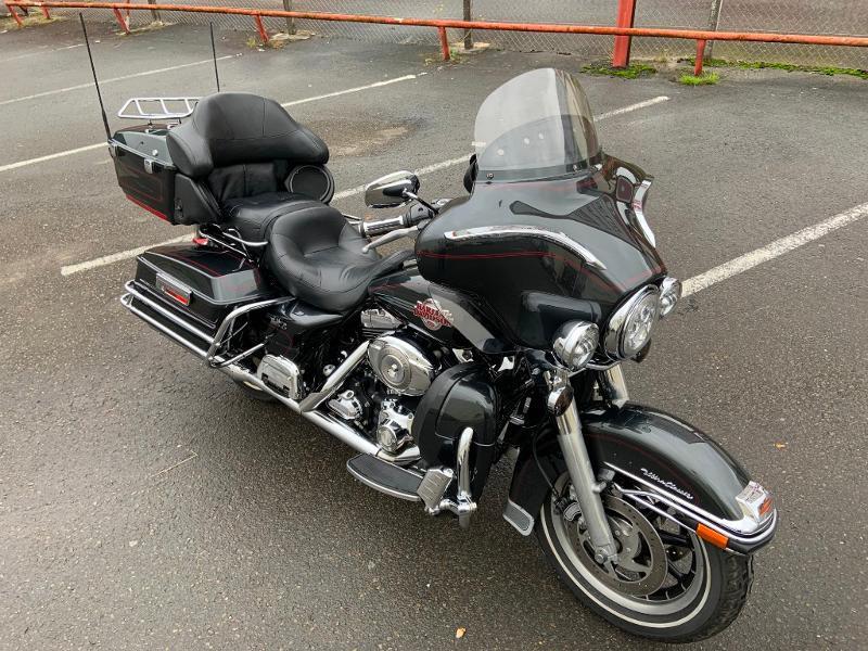 Photo 3 de l'offre de HARLEY-DAVIDSON Electra GLIDE ULTRA CLASSIC 1584 à 11490€ chez Franck motos