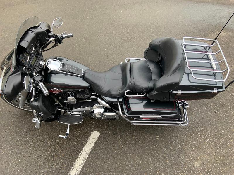 Photo 6 de l'offre de HARLEY-DAVIDSON Electra GLIDE ULTRA CLASSIC 1584 à 11490€ chez Franck motos