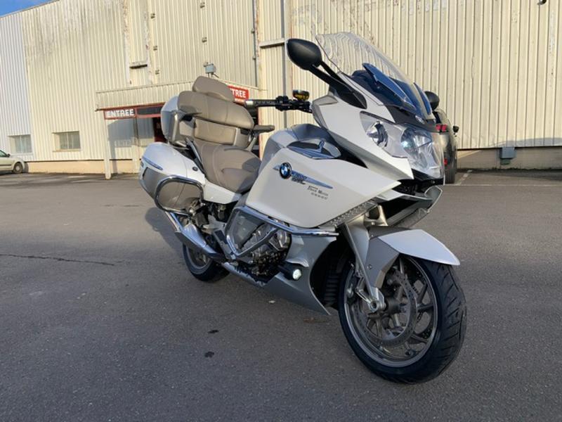 Photo 3 de l'offre de BMW K 1600 GTL Exclusive à 13900€ chez Franck motos