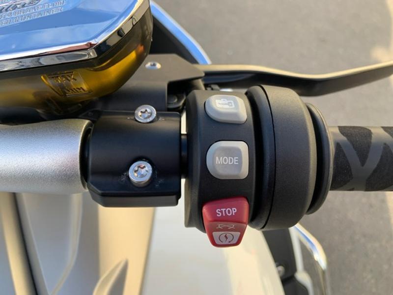 Photo 14 de l'offre de BMW K 1600 GTL Exclusive à 13900€ chez Franck motos