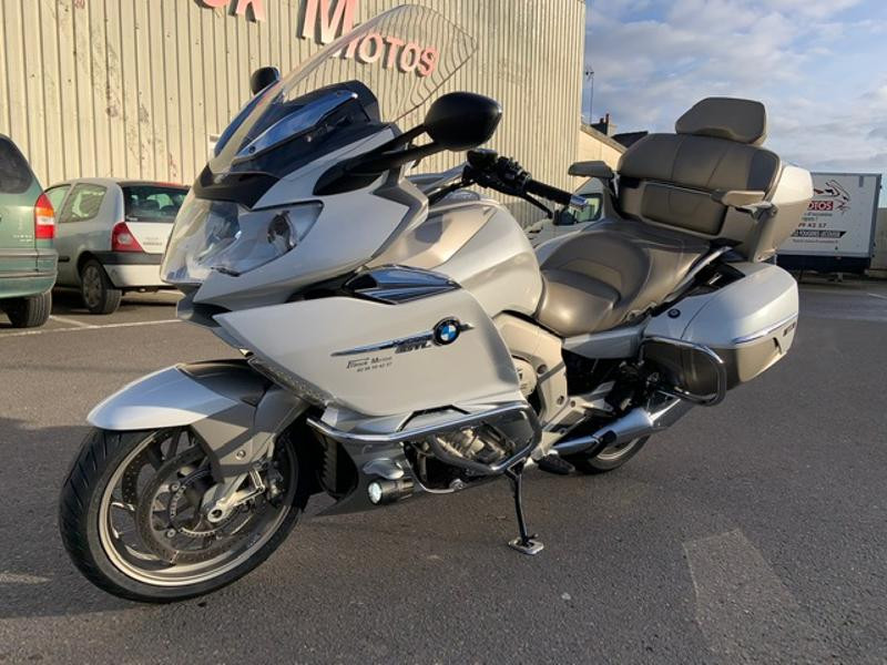 Photo 7 de l'offre de BMW K 1600 GTL Exclusive à 13900€ chez Franck motos
