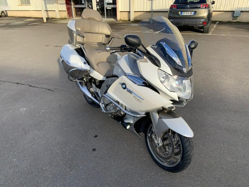 Photo 4 de l'offre de BMW K 1600 GTL Exclusive à 13900€ chez Franck motos