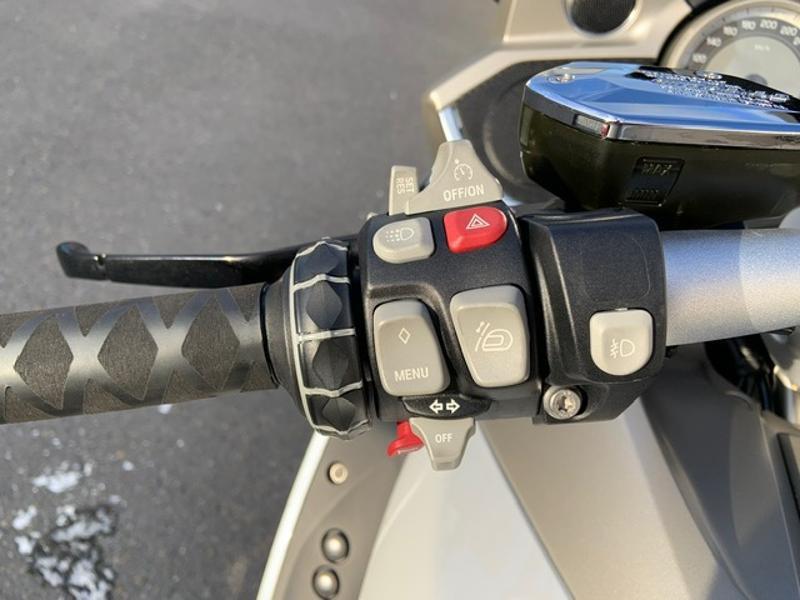 Photo 13 de l'offre de BMW K 1600 GTL Exclusive à 13900€ chez Franck motos