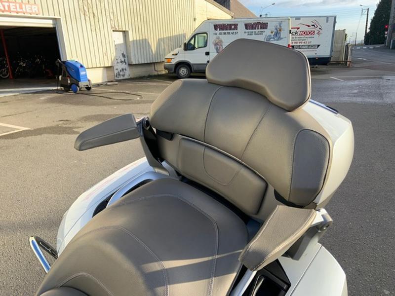 Photo 11 de l'offre de BMW K 1600 GTL Exclusive à 13900€ chez Franck motos
