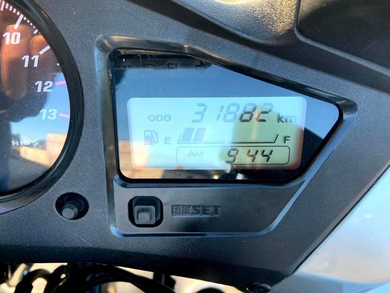 Photo 9 de l'offre de HONDA VFR 800 Fi V-Tec ABS 2002 à 4490€ chez Franck motos