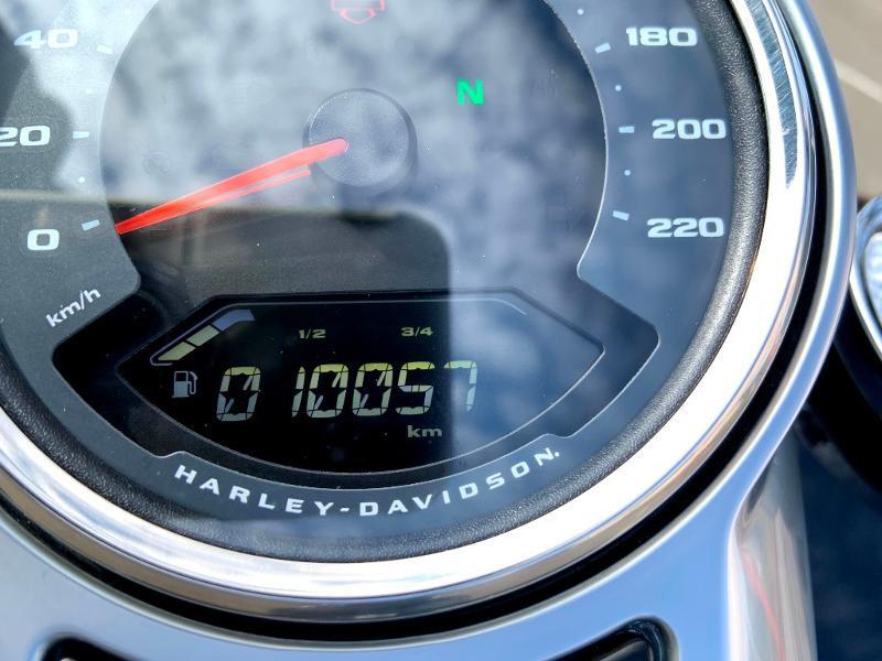 Photo 15 de l'offre de HARLEY-DAVIDSON Softail Fat Boy 114 à 21490€ chez Franck motos