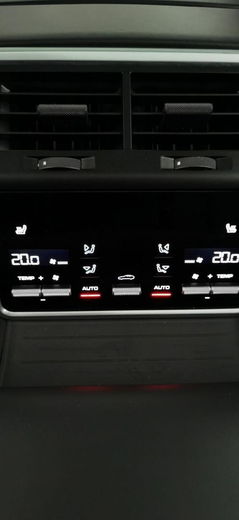 Photo 20 de l'offre de PORSCHE PANAMERA SPORT TURISMO 4.0 V8 550CH TURBO à 119990€ chez Maximum Automobiles