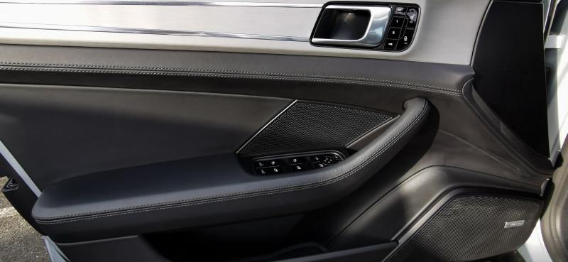 Photo 9 de l'offre de PORSCHE PANAMERA SPORT TURISMO 4.0 V8 550CH TURBO à 119990€ chez Maximum Automobiles