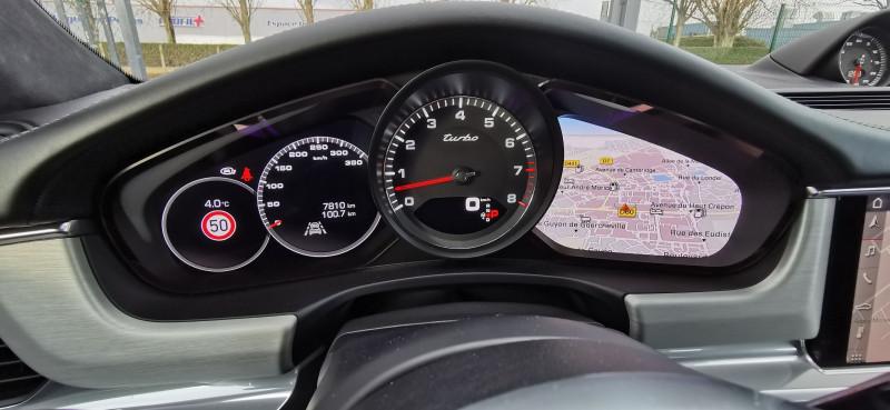 Photo 12 de l'offre de PORSCHE PANAMERA SPORT TURISMO 4.0 V8 550CH TURBO à 119990€ chez Maximum Automobiles