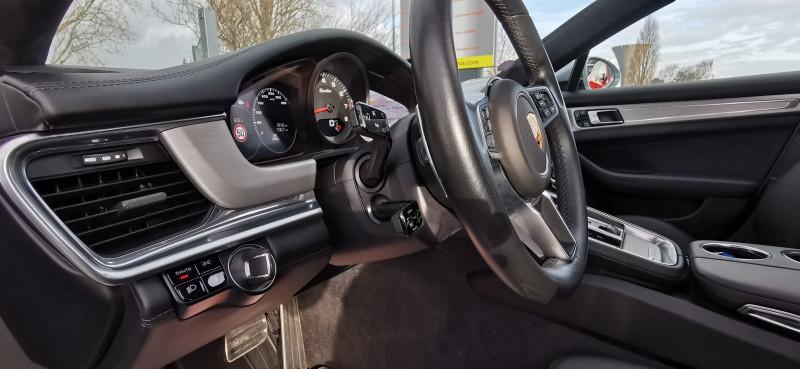 Photo 8 de l'offre de PORSCHE PANAMERA SPORT TURISMO 4.0 V8 550CH TURBO à 119990€ chez Maximum Automobiles