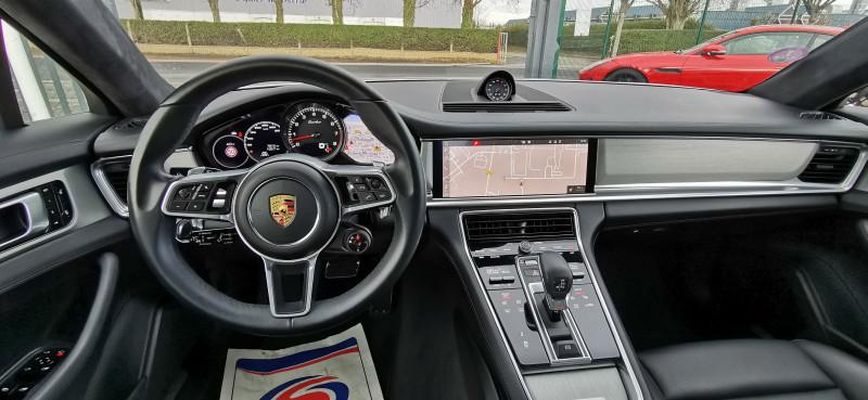 Photo 11 de l'offre de PORSCHE PANAMERA SPORT TURISMO 4.0 V8 550CH TURBO à 119990€ chez Maximum Automobiles
