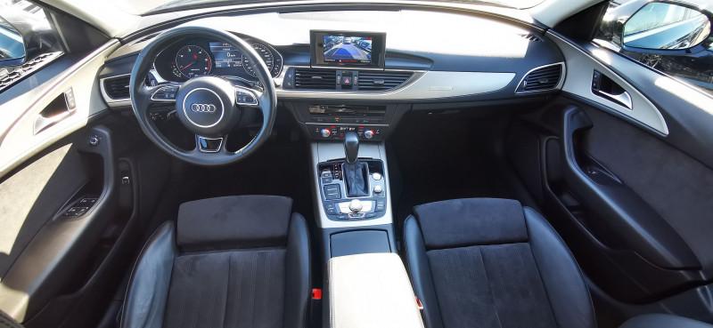 Photo 2 de l'offre de AUDI A6 ALLROAD 3.0 V6 BITDI 320CH AMBITION LUXE QUATTRO TIPTRONIC à 41490€ chez Maximum Automobiles