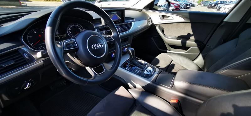 Photo 14 de l'offre de AUDI A6 ALLROAD 3.0 V6 BITDI 320CH AMBITION LUXE QUATTRO TIPTRONIC à 41490€ chez Maximum Automobiles