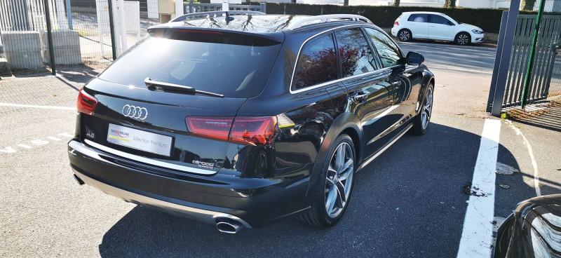 Photo 8 de l'offre de AUDI A6 ALLROAD 3.0 V6 BITDI 320CH AMBITION LUXE QUATTRO TIPTRONIC à 41490€ chez Maximum Automobiles