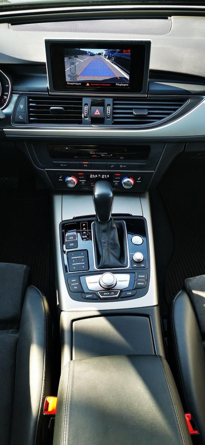 Photo 18 de l'offre de AUDI A6 ALLROAD 3.0 V6 BITDI 320CH AMBITION LUXE QUATTRO TIPTRONIC à 41490€ chez Maximum Automobiles