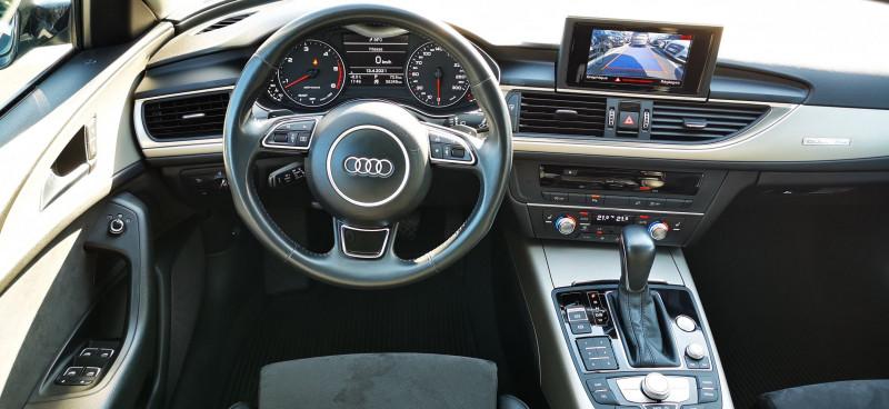 Photo 22 de l'offre de AUDI A6 ALLROAD 3.0 V6 BITDI 320CH AMBITION LUXE QUATTRO TIPTRONIC à 41490€ chez Maximum Automobiles
