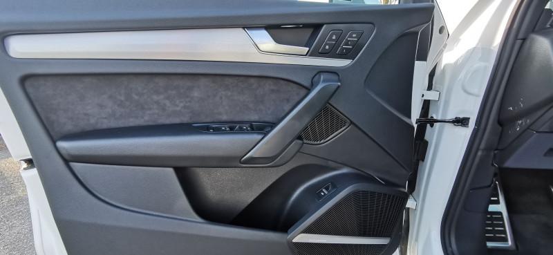 Photo 7 de l'offre de AUDI SQ5 3.0 V6 TFSI 354CH QUATTRO TIPTRONIC 8 à 54990€ chez Maximum Automobiles