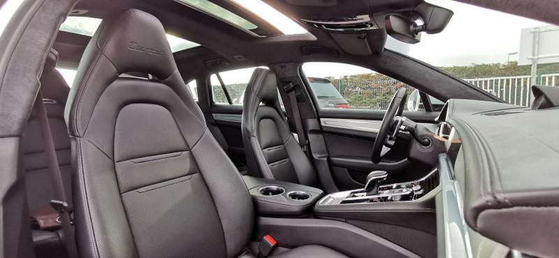 Photo 18 de l'offre de PORSCHE PANAMERA SPORT TURISMO 4.0 V8 550CH TURBO à 119990€ chez Maximum Automobiles