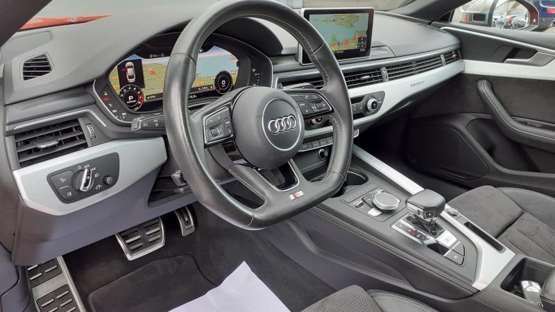 Photo 15 de l'offre de AUDI S5 SPORTBACK 3.0 V6 TFSI 354CH QUATTRO TIPTRONIC 8 à 49990€ chez Maximum Automobiles