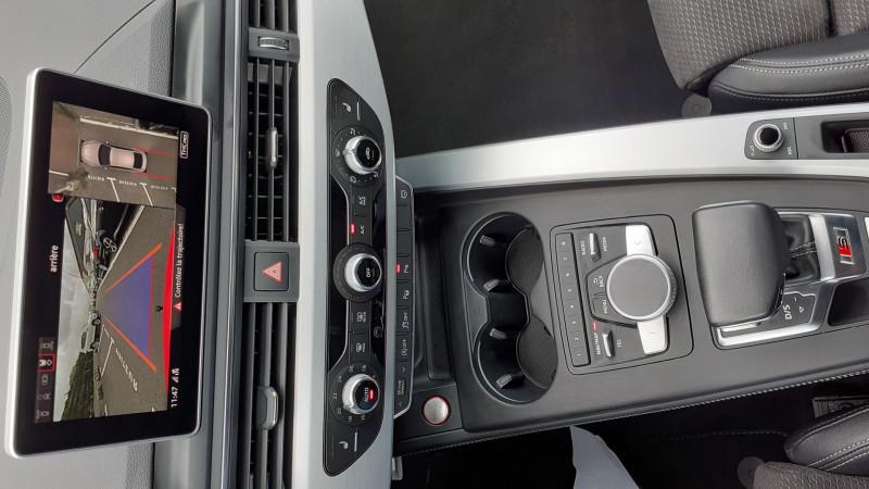 Photo 21 de l'offre de AUDI S5 SPORTBACK 3.0 V6 TFSI 354CH QUATTRO TIPTRONIC 8 à 49990€ chez Maximum Automobiles