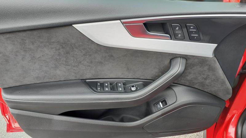Photo 16 de l'offre de AUDI S5 SPORTBACK 3.0 V6 TFSI 354CH QUATTRO TIPTRONIC 8 à 49990€ chez Maximum Automobiles
