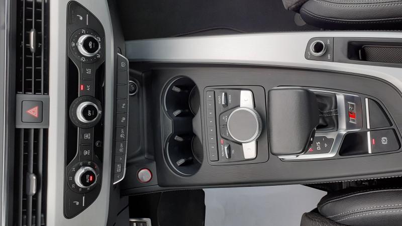 Photo 20 de l'offre de AUDI S5 SPORTBACK 3.0 V6 TFSI 354CH QUATTRO TIPTRONIC 8 à 49990€ chez Maximum Automobiles
