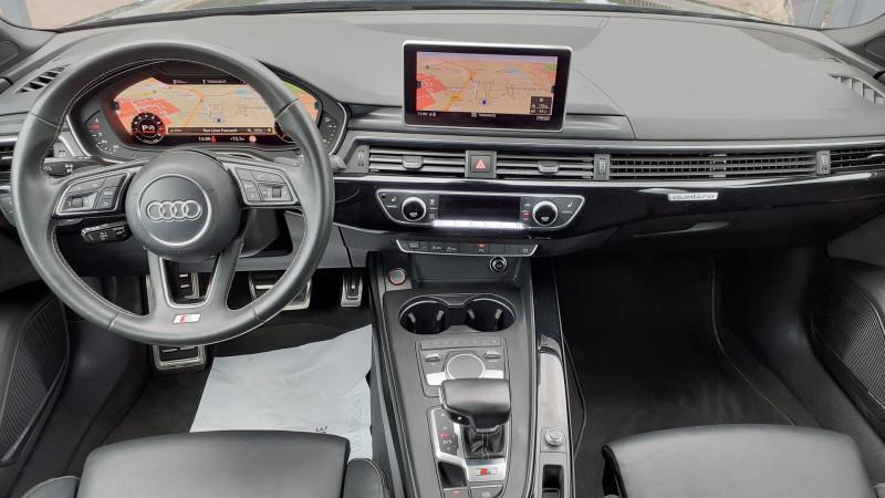 Photo 2 de l'offre de AUDI S5 SPORTBACK 3.0 V6 TFSI 354CH QUATTRO TIPTRONIC 8 à 49990€ chez Maximum Automobiles