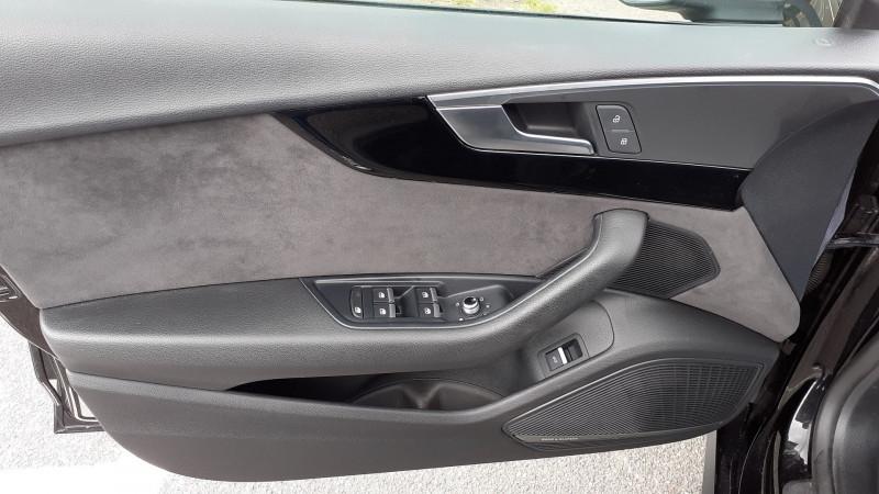Photo 14 de l'offre de AUDI S5 SPORTBACK 3.0 V6 TFSI 354CH QUATTRO TIPTRONIC 8 à 49990€ chez Maximum Automobiles