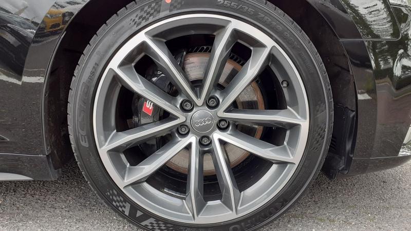 Photo 9 de l'offre de AUDI S5 SPORTBACK 3.0 V6 TFSI 354CH QUATTRO TIPTRONIC 8 à 49990€ chez Maximum Automobiles
