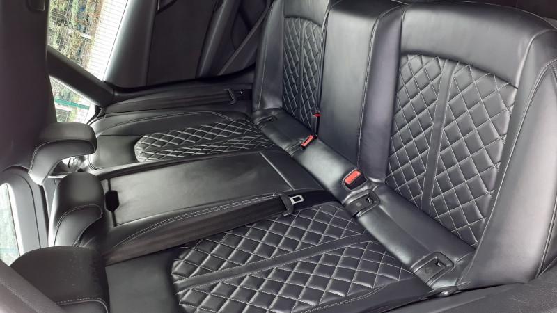 Photo 10 de l'offre de AUDI S5 SPORTBACK 3.0 V6 TFSI 354CH QUATTRO TIPTRONIC 8 à 49990€ chez Maximum Automobiles