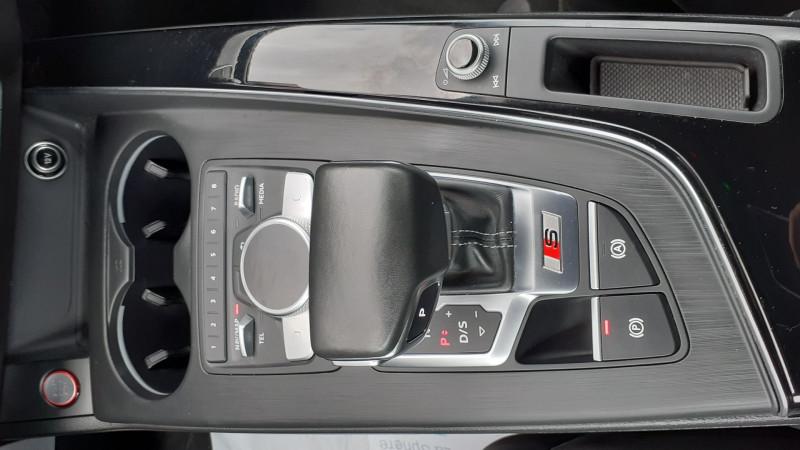Photo 19 de l'offre de AUDI S5 SPORTBACK 3.0 V6 TFSI 354CH QUATTRO TIPTRONIC 8 à 49990€ chez Maximum Automobiles