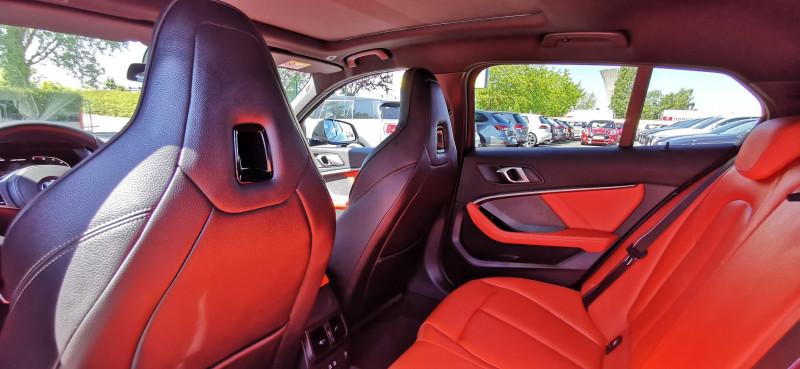 Photo 21 de l'offre de BMW SERIE 1 (F40) M135IA XDRIVE 306CH à 49990€ chez Maximum Automobiles