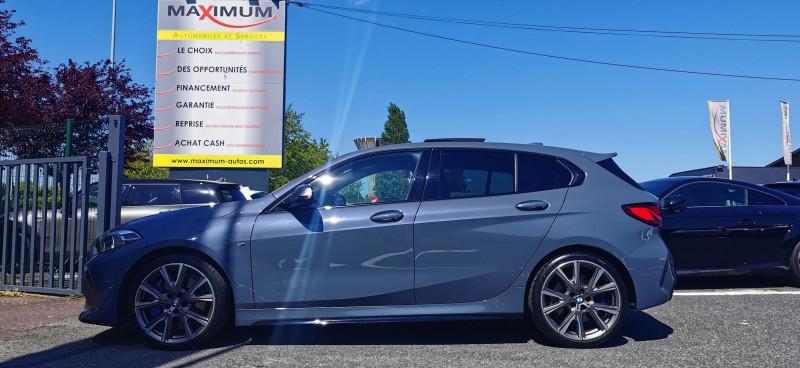 Photo 4 de l'offre de BMW SERIE 1 (F40) M135IA XDRIVE 306CH à 49990€ chez Maximum Automobiles