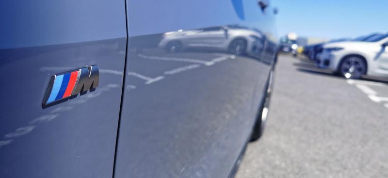Photo 9 de l'offre de BMW SERIE 1 (F40) M135IA XDRIVE 306CH à 49990€ chez Maximum Automobiles