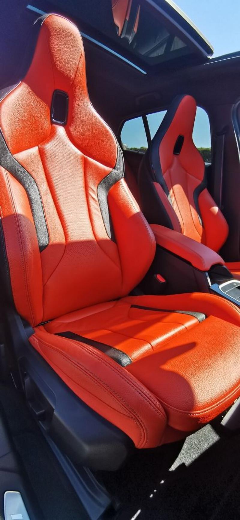 Photo 17 de l'offre de BMW SERIE 1 (F40) M135IA XDRIVE 306CH à 49990€ chez Maximum Automobiles