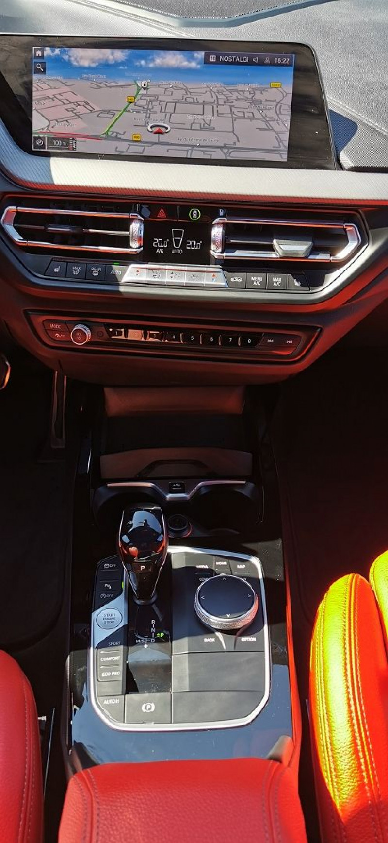 Photo 19 de l'offre de BMW SERIE 1 (F40) M135IA XDRIVE 306CH à 49990€ chez Maximum Automobiles