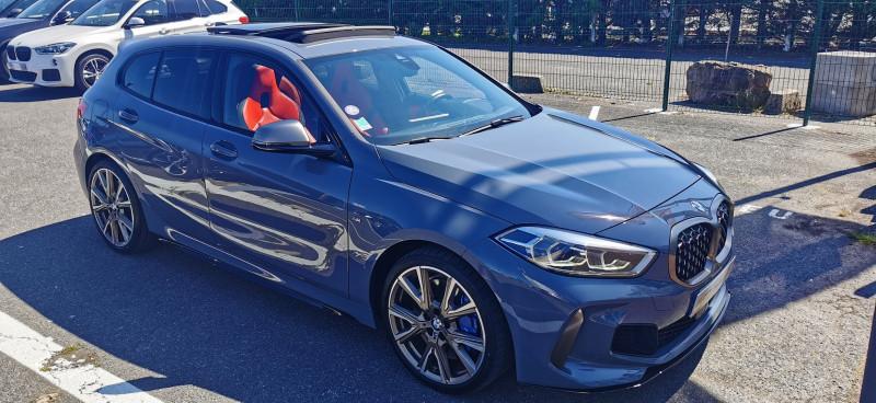 Photo 6 de l'offre de BMW SERIE 1 (F40) M135IA XDRIVE 306CH à 49990€ chez Maximum Automobiles
