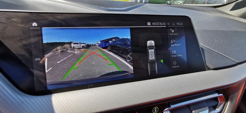 Photo 22 de l'offre de BMW SERIE 1 (F40) M135IA XDRIVE 306CH à 49990€ chez Maximum Automobiles
